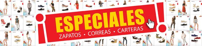 Ofertas, rebajas, nuevas ofertas, especiales