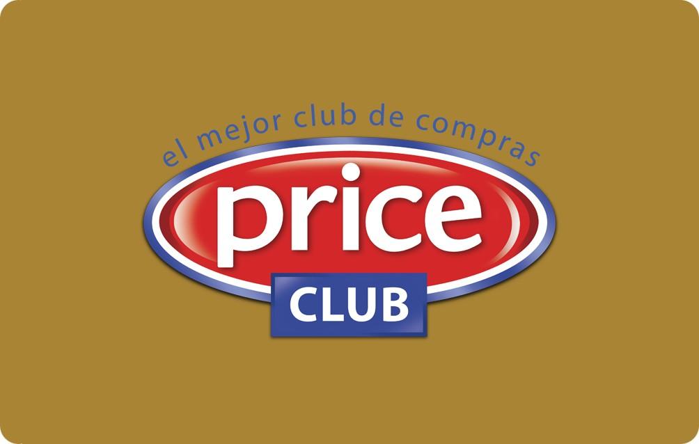 Membresía Price Club