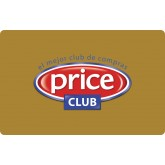 Membresía Price Club