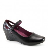 Zapatos Casual De Mujer